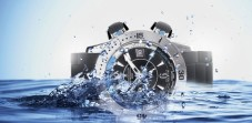 water resistance reloj